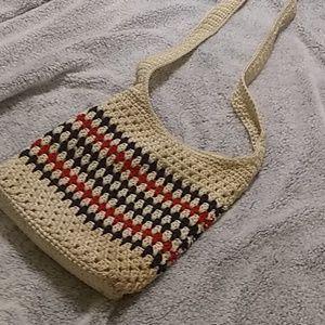 Macrome bag